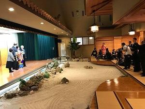 琉球結婚式 事例写真