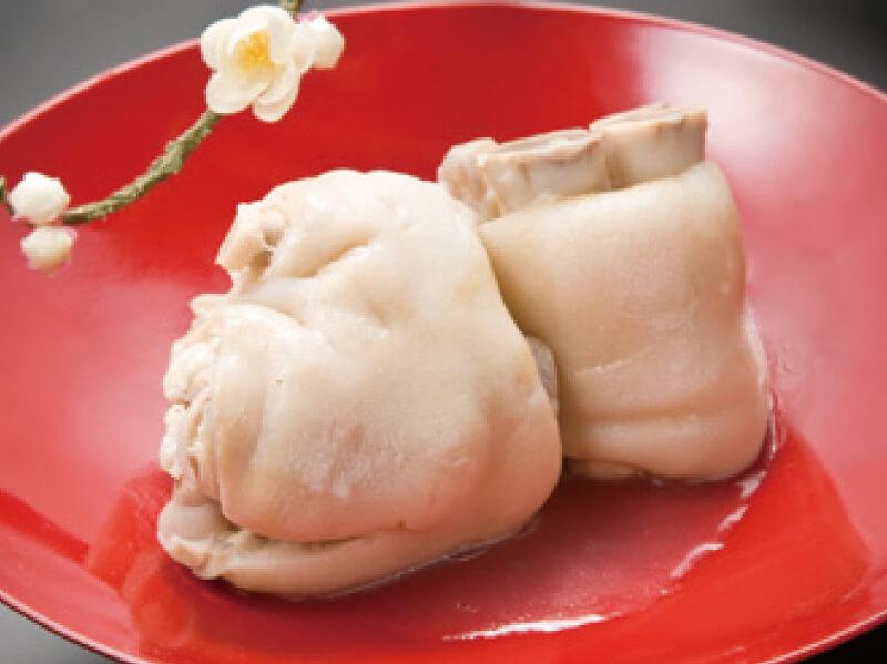 琉球料理 てびち