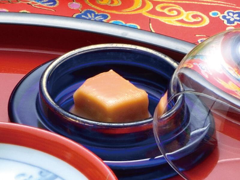 琉球料理 豆腐よう